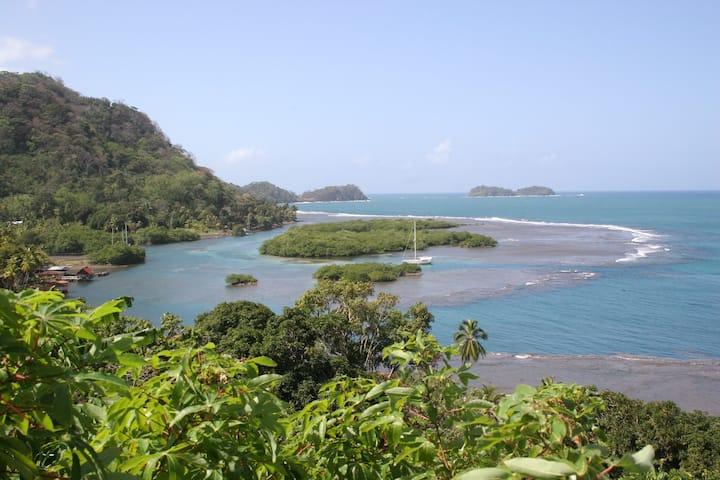 Casa Anzuelo Ocean Front