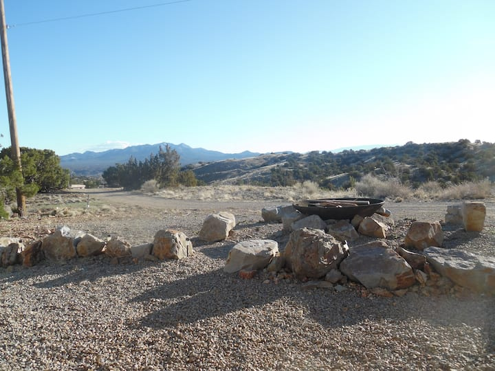 Top of Cerrillos and Historic Mine Tours