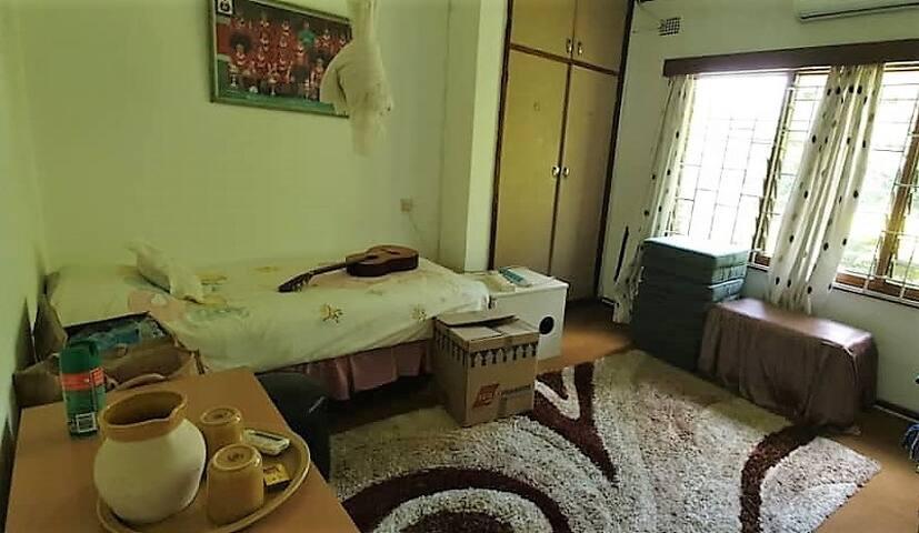 Bed Room 3 (Separate Toilet / Bathroom)