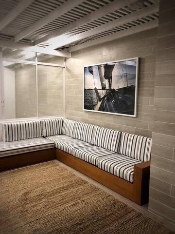 Casa Paracas Suites