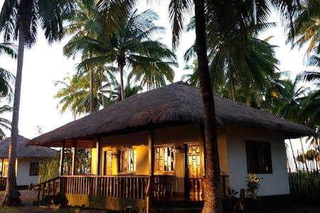 Family room - Puerto Princesa, Palawan