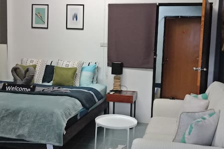 Convenient room near The Mall Korat 3