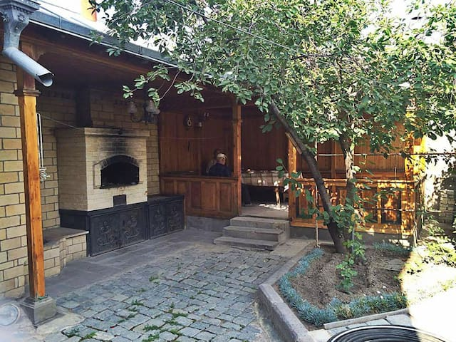 B&B guest house in Gyumri