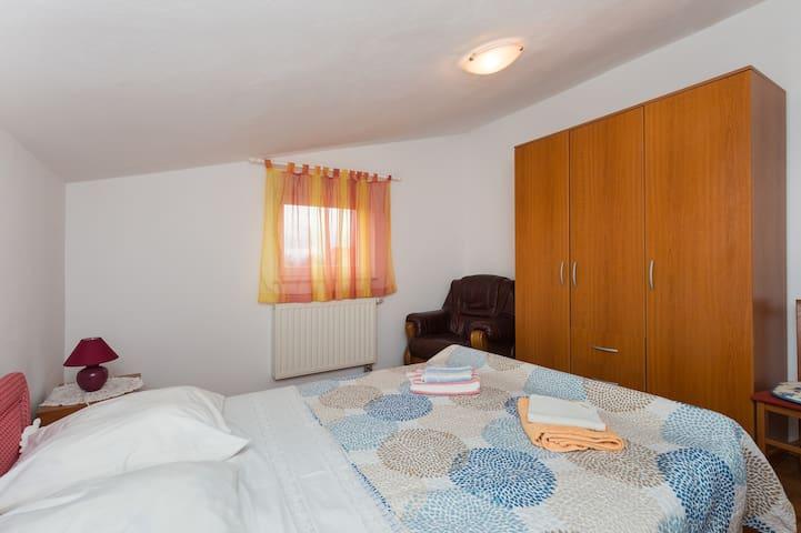 Vila Kata - Skradin - Apartament