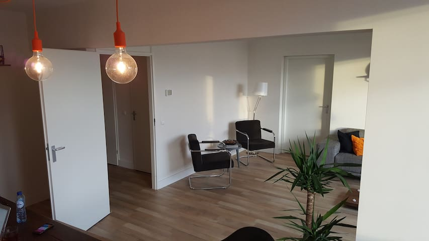 Just renovated appartment near the centre - Amsterdam