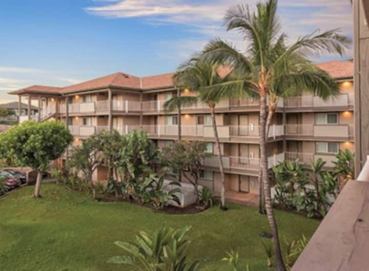 Amazing 2BD/2BA Kihei Vacation Condo