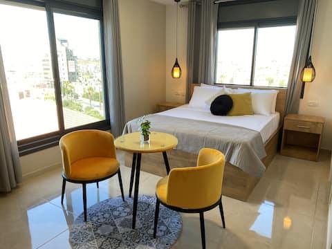 Al-Bireh Lux Suites 4A