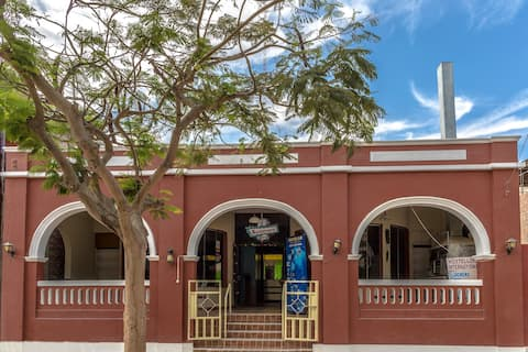 El Boulevard - Habitacion Matrimonial