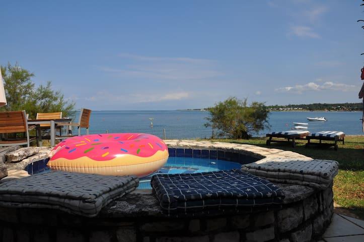 Beach house - Novigrad - Dům