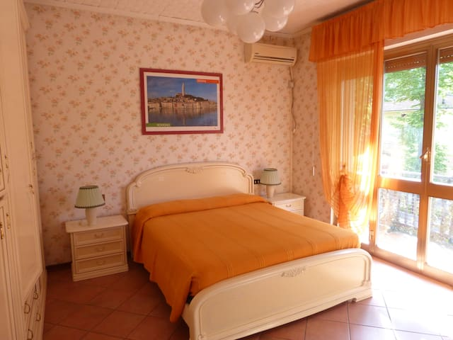 Large apartment in the old town - Bagni di Lucca - Apartament
