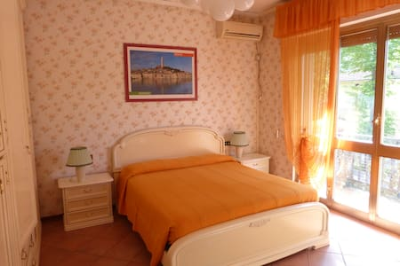 Large apartment in the old town - Bagni di Lucca - Wohnung