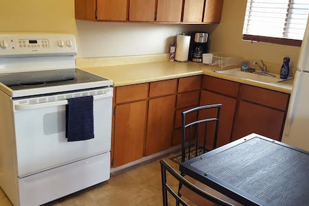 1550 Rayburn Dr Guest Suite