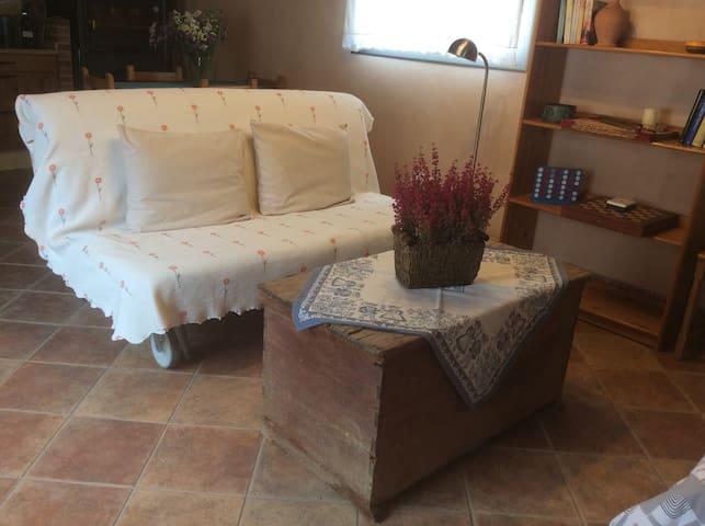Sofa bed 160 x 200