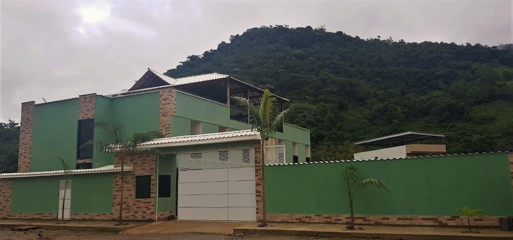 Espaço Costa Verde