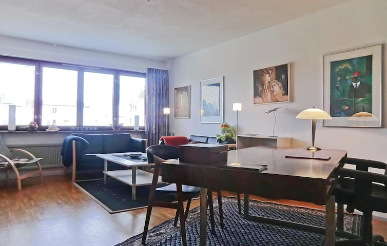 Holiday apartment with 1 bedroom on 72m² in Pauliström