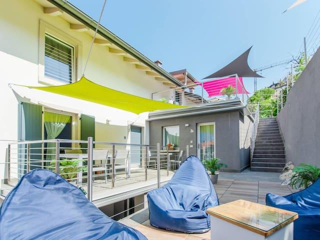 Apartment 65 m² Casa Tosca
