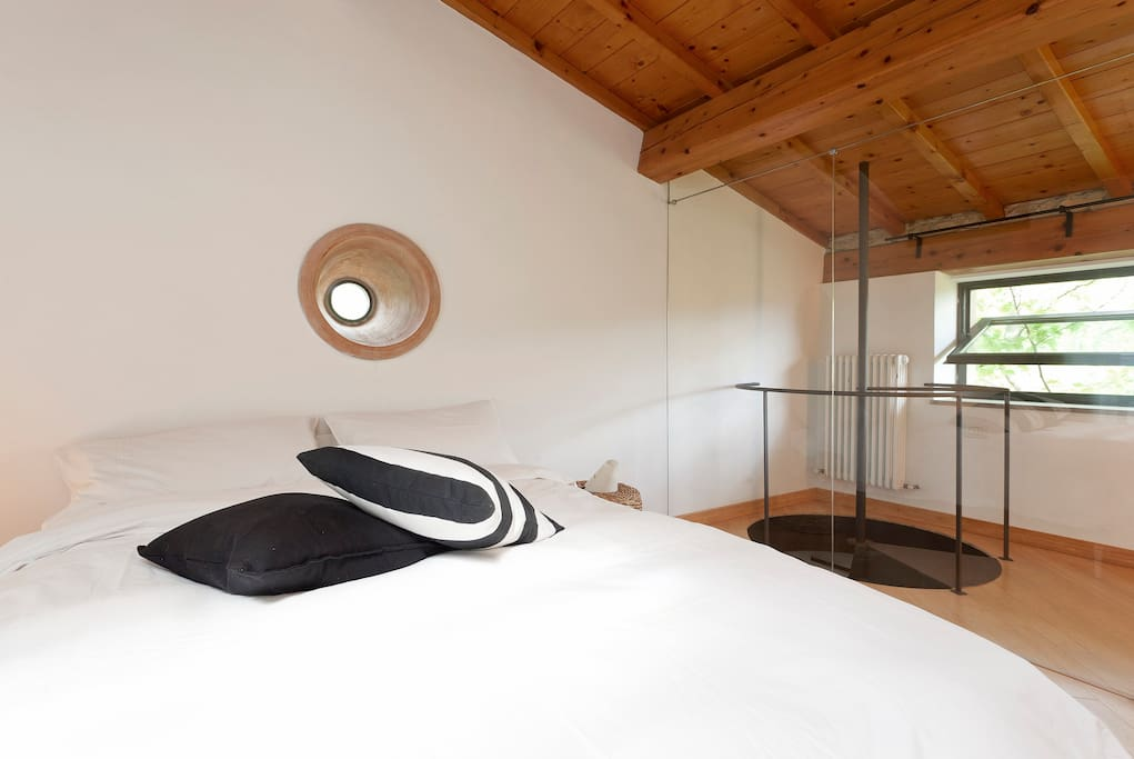 Camera da letto/Sleeping room