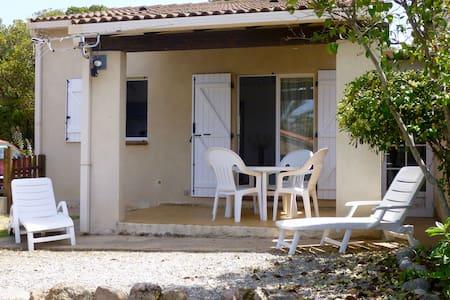 Mini villa près de Porticcio - Albitreccia