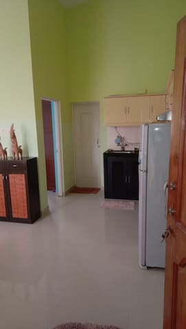 River view apartment 1BHK