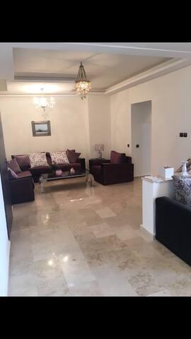3 bedroom flat