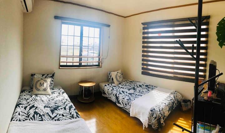 Kotsubo Guest Room Miyamoto, Kamakura