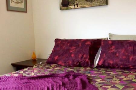 Quiet & Private Bulimba - Queen bed - Bulimba