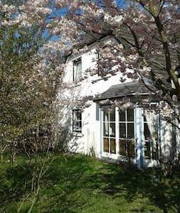 Ein Zimmer im Haus - Kiel - Rumah