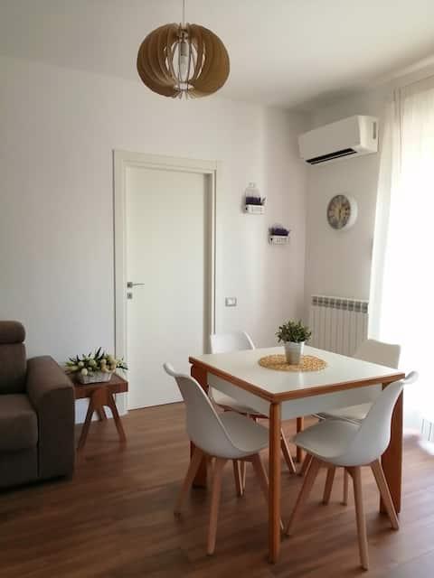 Casa Vacanze - Happy Place - Crotone