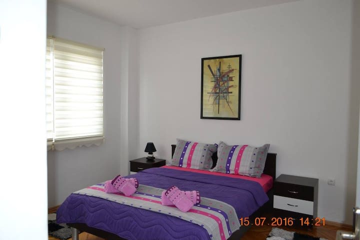 Aurelia Apartment - Ohrid - Appartement