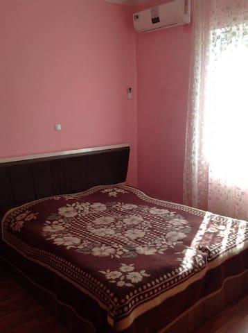 dom dlia gostei