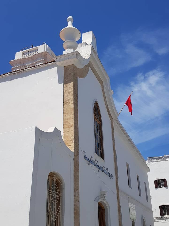 Eglise San Buenaventura