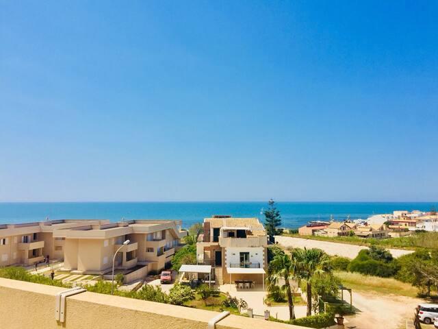 Holiday homes Marina di Ragusa