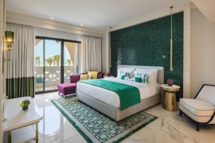 Saadiyat Island Beach  , 5 star hotel