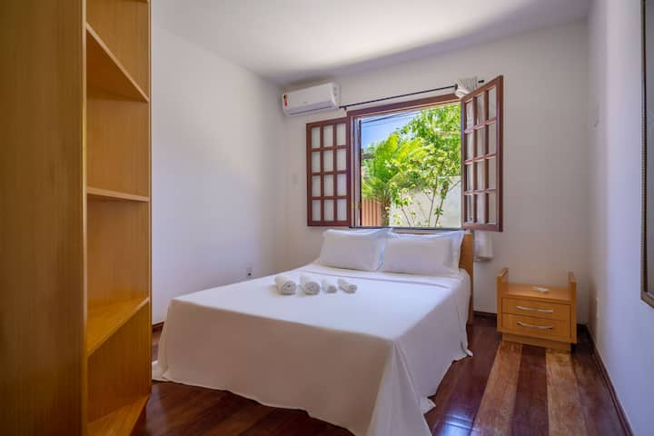 Residencial Bliss - Double Room