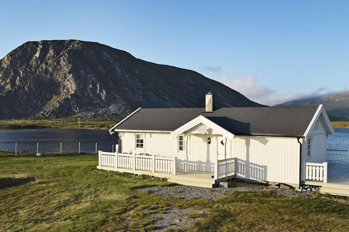 4 star holiday home in Nordmela