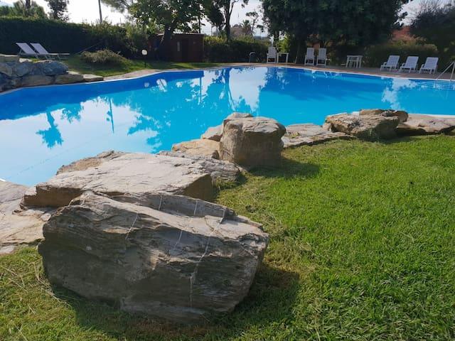 Genova Nervi Villetta con piscina 010025-LT-0230
