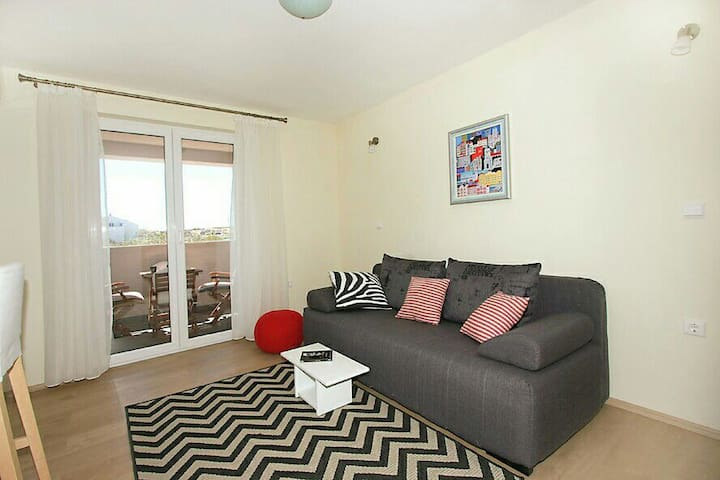 Apartments VAL Apartment 4 - Nin - Appartement