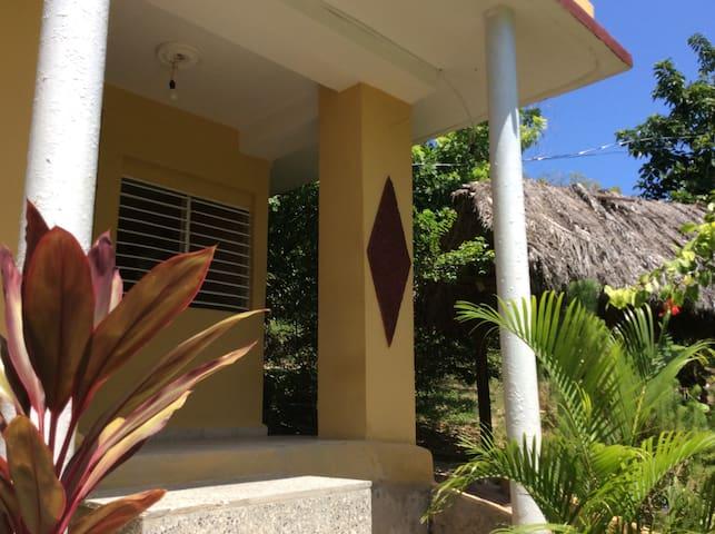 Море, пляж, отдых - Сьюдамар, Сантьяго-де-Куба!