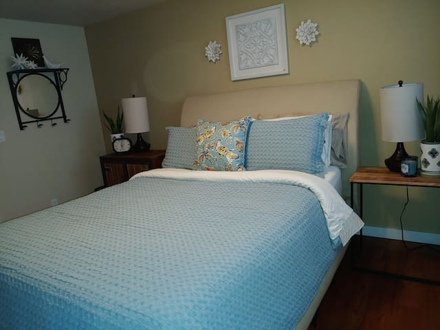Luxury Room near Mt. Bachelor