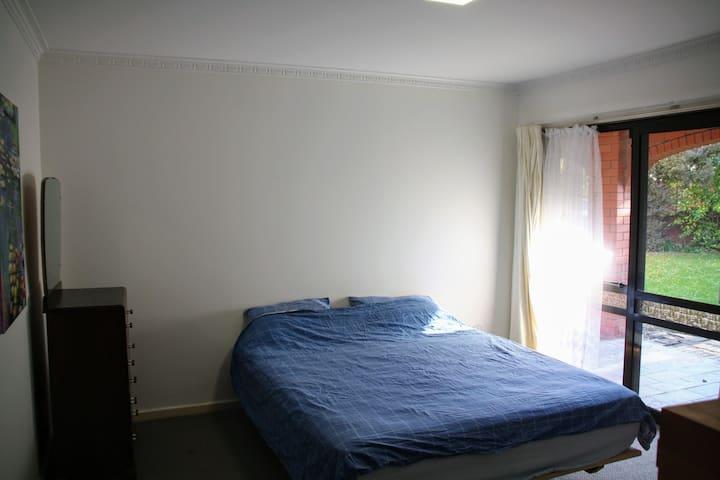Quiet En-Suite Home