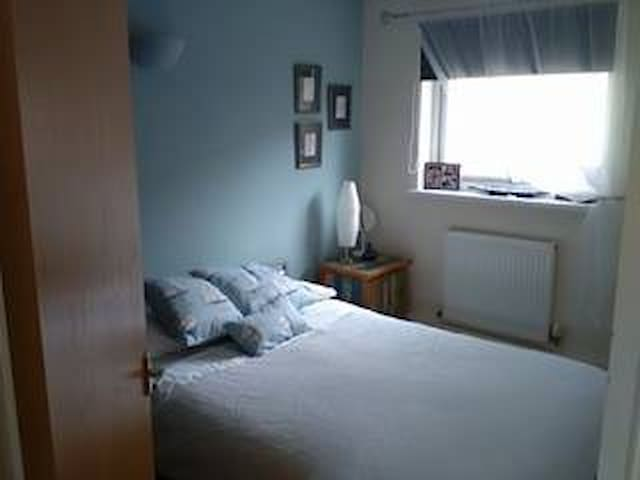 Great Location, comfortable apartment. - Downderry - Apartamento