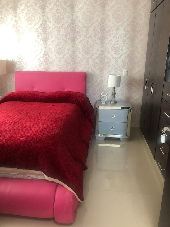 Residencial y Lujo  Para descanso y trabajo
