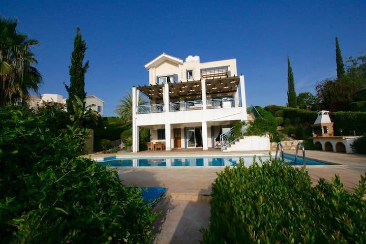 Holiday House Sundy Beach Villa 12 - Poli Crysochous - Ev