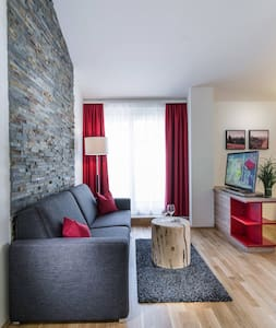 40 m² holiday apartment in Bad Hofgastein for 4 persons - Bad Hofgastein - Apartment