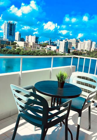 NEW! Beautiful & Prime Apartment In San Juan!