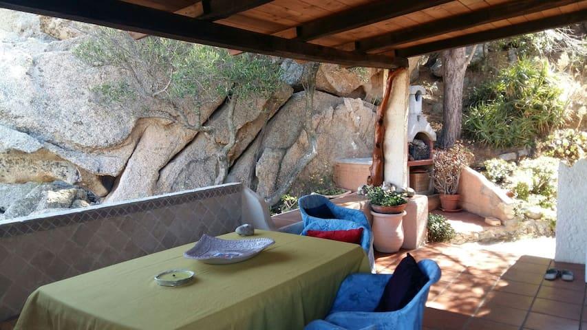 Bilocale con vista incantevole - San Pasquale - Apartemen