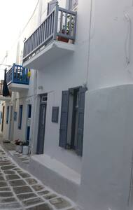 Chrisoula's House - Mikonos