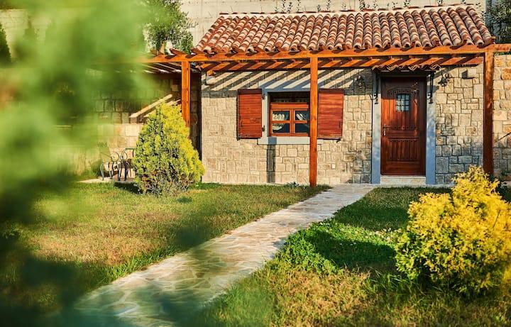 Eco Resort Cermeniza - Villa Krstac