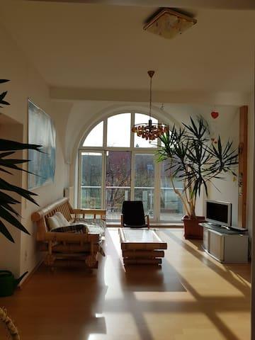 Schönes WG Zimmer