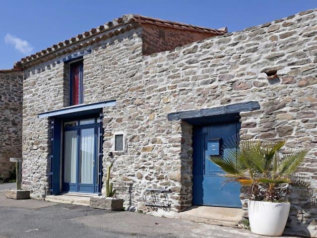 Opuntia location en Méditerranée